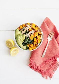 Green & Protein Powe