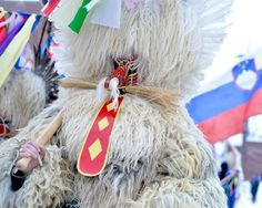 Cleveland Kurentovanje: Slovenian winter festival brings old traditions to new world (photos, schedule)   cleveland.com