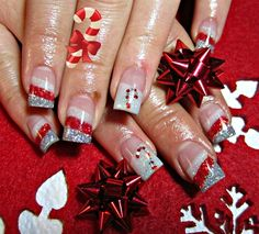 Christmas - Candy Canes