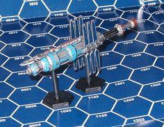 Babylon 5 Wars | Image | BoardGameGeek
