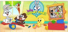 Baby Looney Tunes   Cartoonito IT