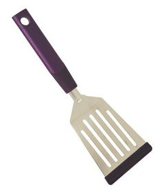 Look what I found on #zulily! Purple SoftEdge Flexi Turner by Kuhn Rikon #zulilyfinds