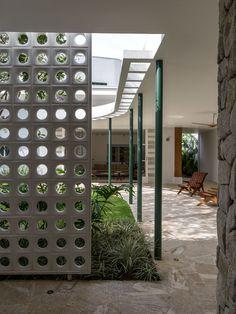Galeria de Casa CSF / Felipe Hess - 18