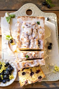 Our 2021 Mother's Day Menu and Entertaining Tips. Lemon Recipes, Baking Recipes, Baking Ideas, Just Desserts, Dessert Recipes, Dessert Tray, Cake Recipes, Scones, Lemon Layer Cakes