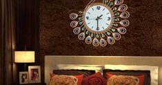5 haszontalan dolog a hálószobában, ami akár a korai öregedést is elősegítheti! Korn, Feng Shui, Clock, Wall, Home Decor, Watch, Homemade Home Decor, Clocks, Decoration Home