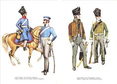 2nd silesian hussars - Google Search
