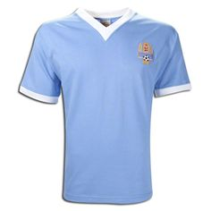 4a584a6f9 Uruguay 1950 World Cup Soccer Jersey 1950 World Cup