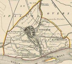 Schiedam 1868