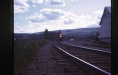 Crossing the Canadian Rockies in an Open Boxcar