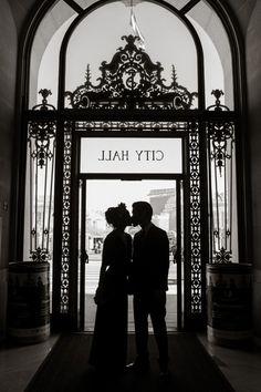 An Intimate San Francisco City Hall Wedding A Practical Wedding: Blog Ideas for the Modern Wedding, Plus Marriage