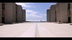 > Salk Institute | Louis Kahn | La Jolla | California | 1959-1966
