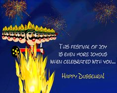 Happy Dussehra Images, Vijayadashami Images