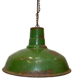 Lámpara de hierro negra :: Tiendas de decoracion | Decoracion rustica | Decoración online