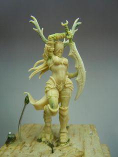Forums / Sculpture / Simonminiature: Mierce en vrac P13 - Mini Créateurs