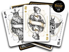 https://www.kickstarter.com/projects/nicolaiaaroe/indictus-playing-cards