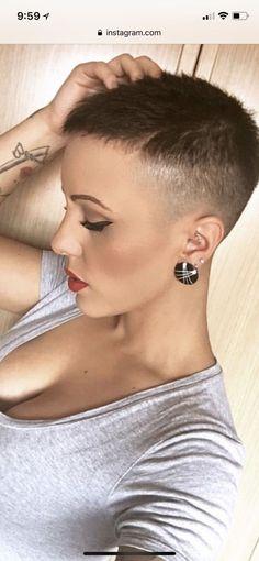 die 424 besten bilder von frisuren | pixie cut, pixie cuts und pixie