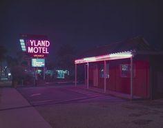 Vicky Moon - Los Angeles Neon Lights