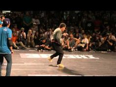 Epic Break Dance Battle Usa Vs Korea