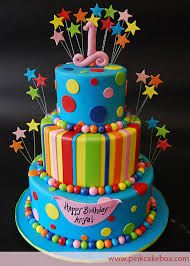 boys first birthday cakes - Google Search