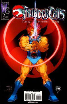 Thundercats Cartoon, He Man Thundercats, Cartoon Sketches, Cartoon Art, Comic Books Art, Comic Art, Super Anime, Morning Cartoon, Mileena