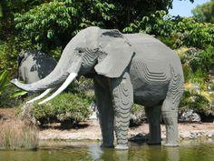 COOL! I. Love. Elephants!
