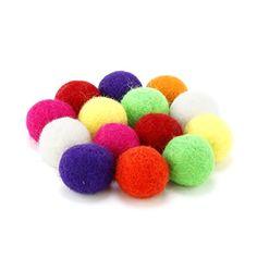 Felt Ball Slingshot Ammo Hella Slingshots https://www.amazon.com/dp/B00FKK1AM2/ref=cm_sw_r_pi_dp_.QUyxbHTMZFWN