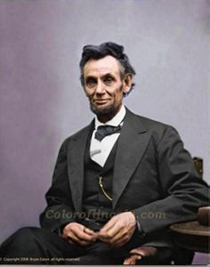 13 best history images on pinterest abraham lincoln coupon codes abraham lincoln seated fandeluxe Image collections