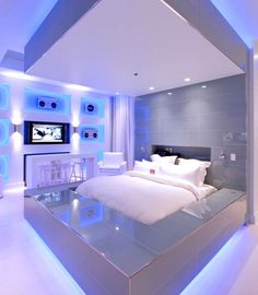 43 Led Lighting For Bedrooms Ideas Bedroom Design Home Awesome Bedrooms