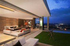 Sandton penthouse