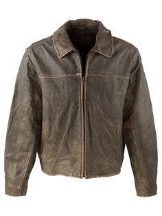 Nevada Vintage Aviator Jacket - XL at Retropolis Apparel Co.