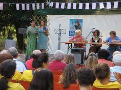 """Living Ravenna: """"Donne verso il mare aperto"""" inaugurato oggi il festival a Marina Romea"""