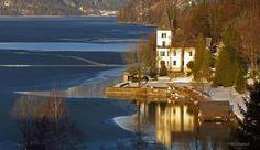 Grundlsee, Schloss (Liezen) Steiermark AUT