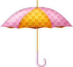 """Photo from album """"Pea in a Pod"""" on Yandex. Baby Shower, Girls Clips, Baby Clip Art, Gifs, Umbrellas Parasols, Under My Umbrella, Elements Of Art, Clipart, Crafts To Make"""