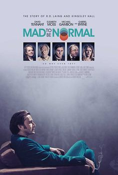 Watch Mad to Be Normal 2017 Full Movie Online Free Streaming