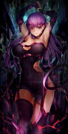 Fate Stay Night, Sakura, by Plaster 2501