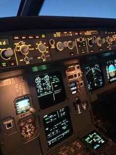 A-320 Etihad Airways