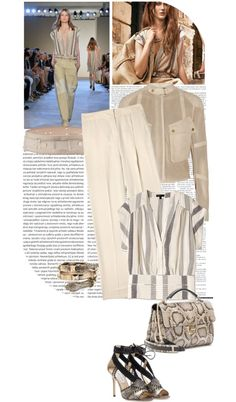 """""""Belstaff"""" by mrs-box ❤ liked on Polyvore"""