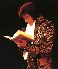 Elvis - Black Spanish Flowers Jumpsuit (1973/74)