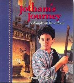 I wish I'd come across these Advent stories earlier in my life! Hotham's Journey is the first in a collection of Christmas stories for kids, specifically teaching Children to anticipate and countdown to the coming of Christ. Advent is so special, and I can't wait to one day read these Christmas books to my children