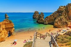 Portugal was named the hottest destination in 2016.