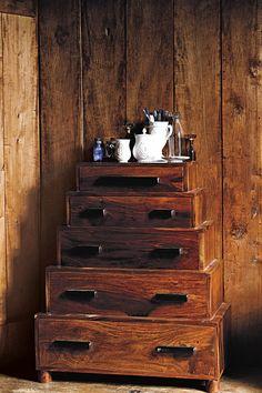 Brigitta Dresser #AnthroFave