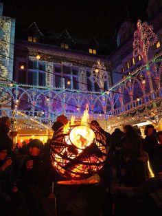 Images of the Illuminarium in Zurich Zurich, Festivals, Traditional, Concert, Image, Decor, Decoration, Concerts, Decorating