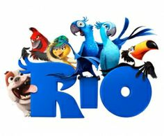 The array of songs in the official selection of Rio Soundtrack meshes perfectly to the lively, vibrant carnival inspired theme of the movie. The...
