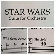 Heh. Orchestra nerd jokes.