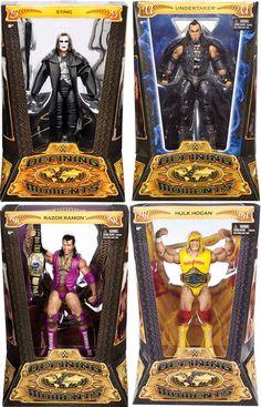 Figuras Wwe, Scott Hall, Eddie Guerrero, Wwe Toys, Wwe Action Figures, First Love Quotes, Wwe Elite, Wwe Stuff, Wrestling Superstars