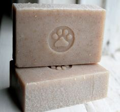 Pampered Pooch - Handmade Cold Process Soap (Diy Soap Cutter)