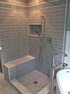 Bathroom decor for your master bathroom remodel. Discover bathroom organization, bathroom decor a few ideas, master bathroom tile some ideas, master bathroom paint colors, and more.