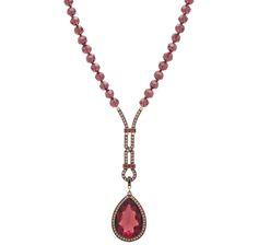 Heidi Daus My Inheritance Necklace