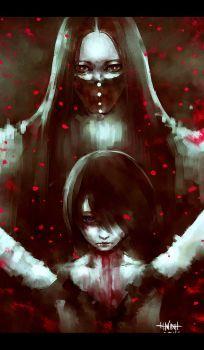 Bleach 566: Your Fear by NanFe