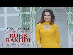 Rohab Rakhdi  Nimrat Khaira